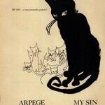 Eau My Sin / Mon Péché (Eau de Toilette) (Lanvin)