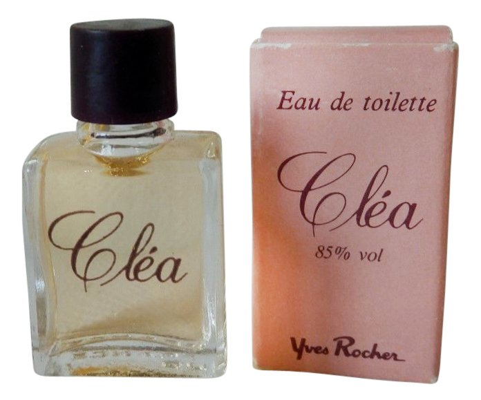 Yves rocher cl a eau de toilette reviews and rating for Arrivee d eau toilette