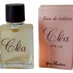 Cléa (Eau de Toilette) (Yves Rocher)