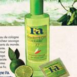 Fa Fresh / Fa Eau de Cologne Naturelle 70° (Fa)