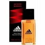 Active Bodies (After Shave Eau de Cologne) (Adidas)