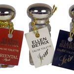 Oriental Style (Eau de Toilette) (Ellen Betrix)