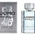 Uomo Casual Life (Eau de Toilette) (Salvatore Ferragamo)
