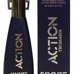 Action Sport (After Shave Sport) (Trussardi)