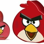 Angry Birds - Red Bird (Air-Val International)