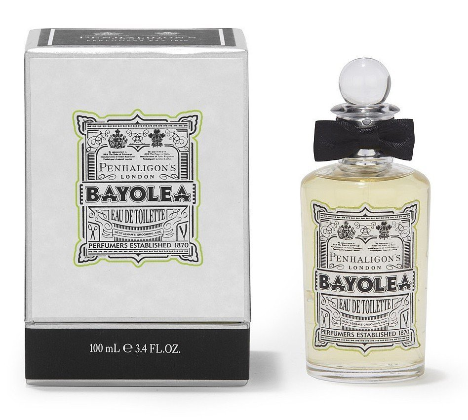 penhaligon 39 s bayolea eau de toilette reviews and rating. Black Bedroom Furniture Sets. Home Design Ideas