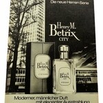 City (Eau de Cologne) (Henry M. Betrix)
