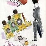 Snuff (1940) (Eau de Cologne) (Elsa Schiaparelli)