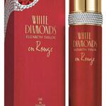 White Diamonds en Rouge (Elizabeth Taylor)