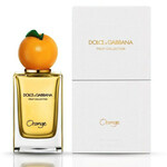 Fruit Collection - Orange (Dolce & Gabbana)
