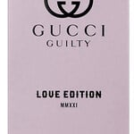 Guilty Love Edition MMXXI pour Homme (Gucci)