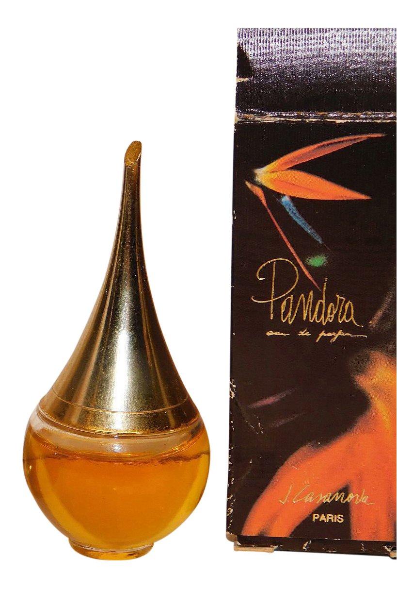parfum pandora