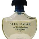 Shalimar (Eau Légère Parfumée) (Guerlain)