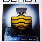 Derby (1985) (Eau de Toilette) (Guerlain)