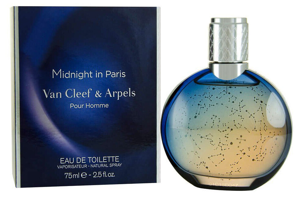 Van Cleef & Arpels - Midnight in Paris Eau de Toilette