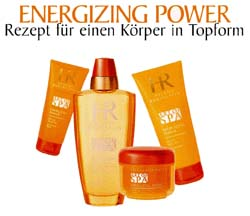 Helena Rubinstein - Art of Spa Energizing Power Booster