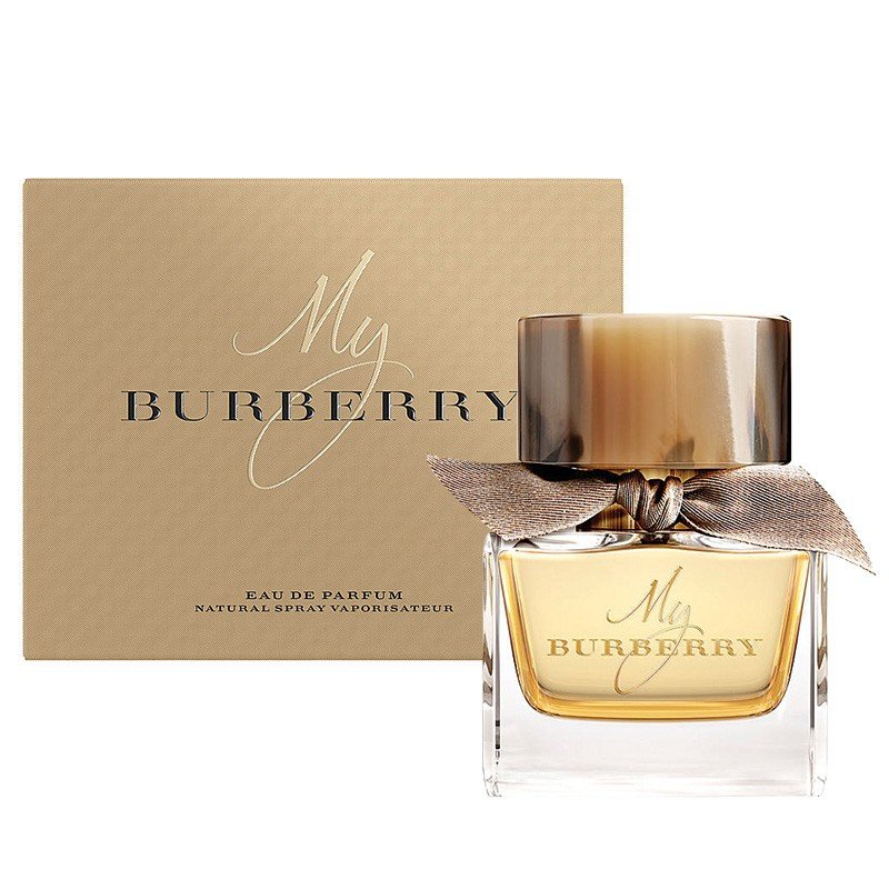 burberry my burberry eau de parfum duftbeschreibung. Black Bedroom Furniture Sets. Home Design Ideas