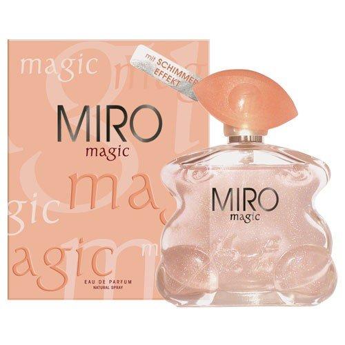 magic Miro in mirror the