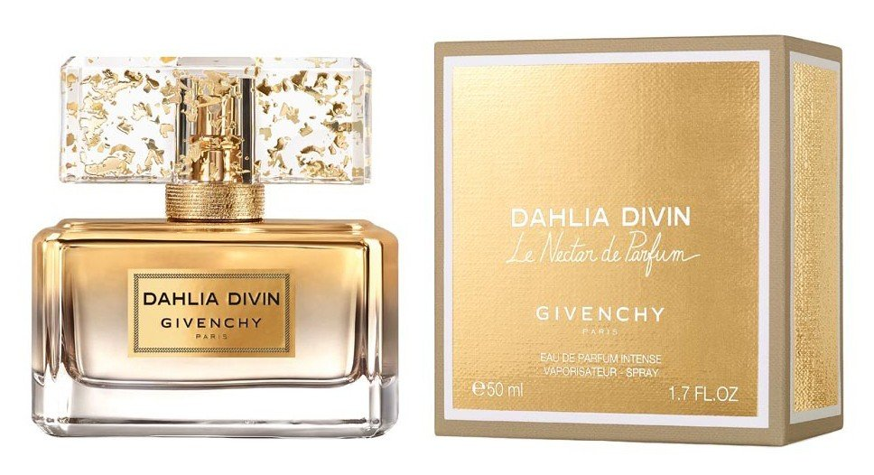 4154a0e0e7 Givenchy - Dahlia Divin Le Nectar de Parfum