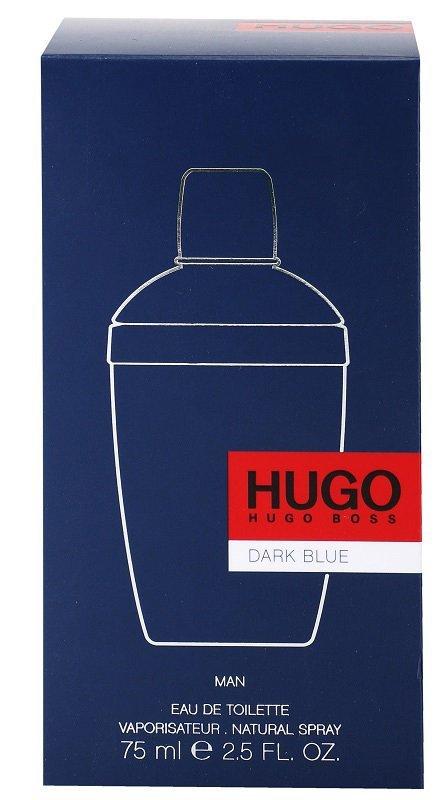 Hugo Boss Hugo Dark Blue Eau De Toilette Reviews