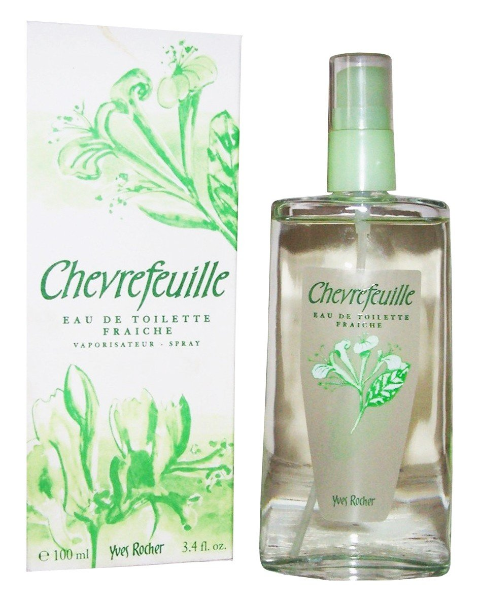 Chèvrefeuille (Yves Rocher)