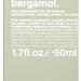 Bergamot (Eau de Parfum) (Malin + Goetz)