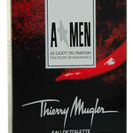 A*Men - Le Goût du Parfum (Mugler)