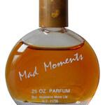 Mad Moments (Madeleine Mono)