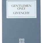 Gentlemen Only (Lotion Après Rasage) (Givenchy)