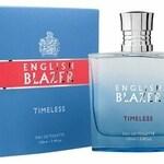 Timeless (English Blazer)