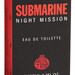 Submarine Night Mission (Real Time)