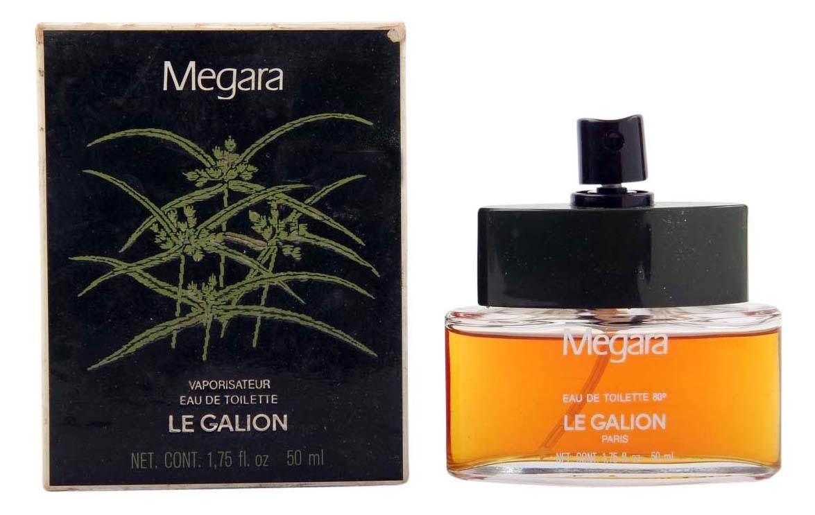 Megara Le Galion (1978)Eau de Toilette