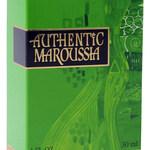 Authentic Maroussia (Slava Zaïtsev)