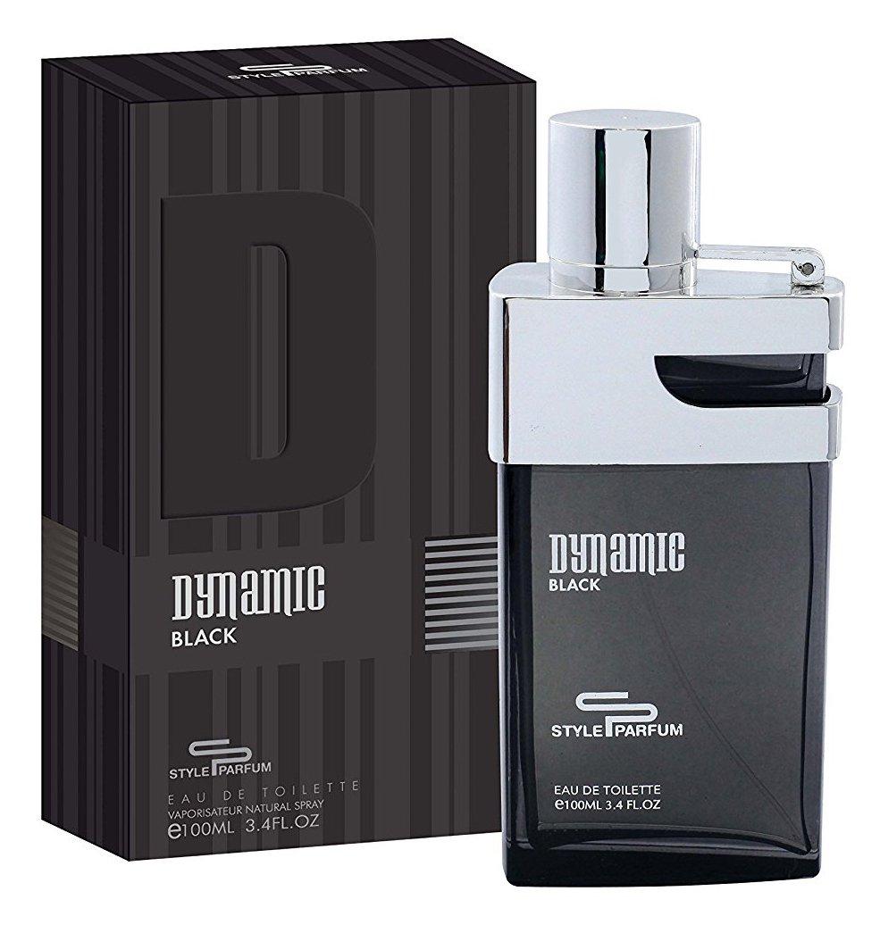 Dynamic Sitemap: Style Parfum - Dynamic Black