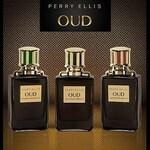 Oud - Saffron Rose Absolute (Perry Ellis)