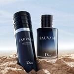Sauvage Very Cool Spray (Dior)