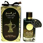 Dirham Oud (Ard Al Zaafaran / ارض الزعفران التجارية)