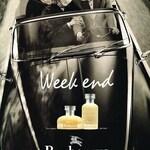 Weekend for Men (Eau de Toilette) (Burberry)