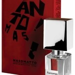 Fantomas (Extrait de Parfum) (Nasomatto)