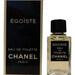 Égoïste (Eau de Toilette) (Chanel)