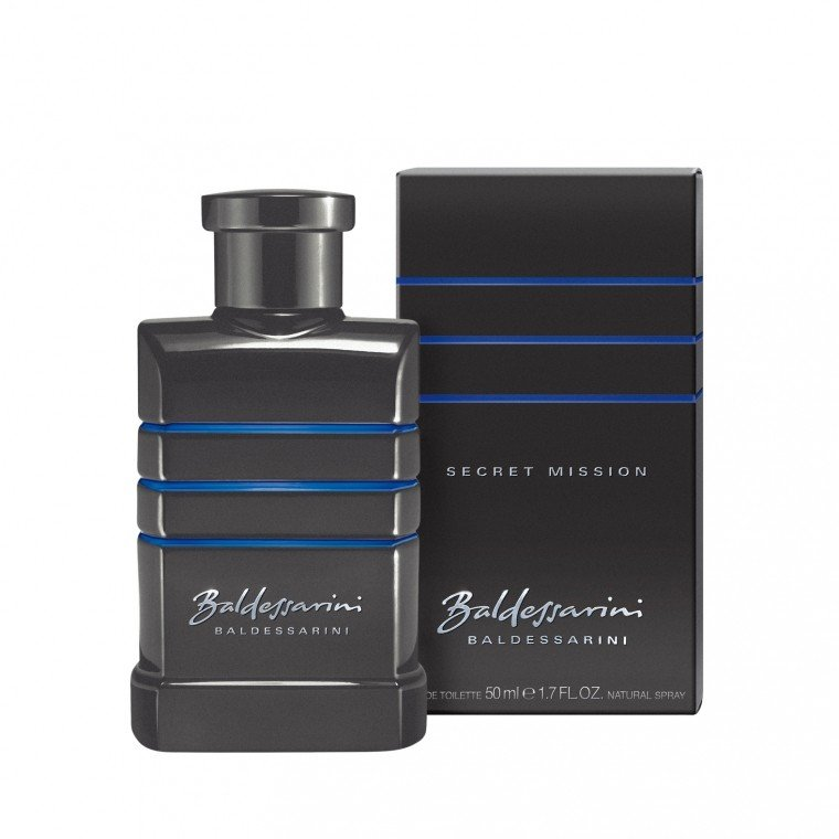 baldessarini secret mission eau de toilette reviews