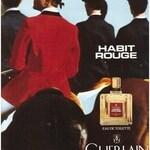 Habit Rouge (Eau de Toilette) (Guerlain)