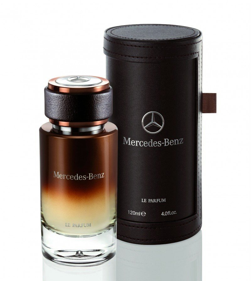 mercedes benz le parfum duftbeschreibung und bewertung. Black Bedroom Furniture Sets. Home Design Ideas