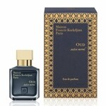 Oud Satin Mood (Eau de Parfum) (Maison Francis Kurkdjian)
