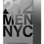 212 Men (After Shave) (Carolina Herrera)