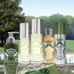 Eau de Campagne / Country Water (Sisley)