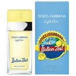 Light Blue Italian Zest (Dolce & Gabbana)
