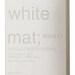 mat; white (Masakï Matsushïma)