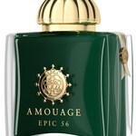 Epic 56 (Amouage)