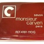 Monsieur Carven (Eau de Toilette) (Carven)